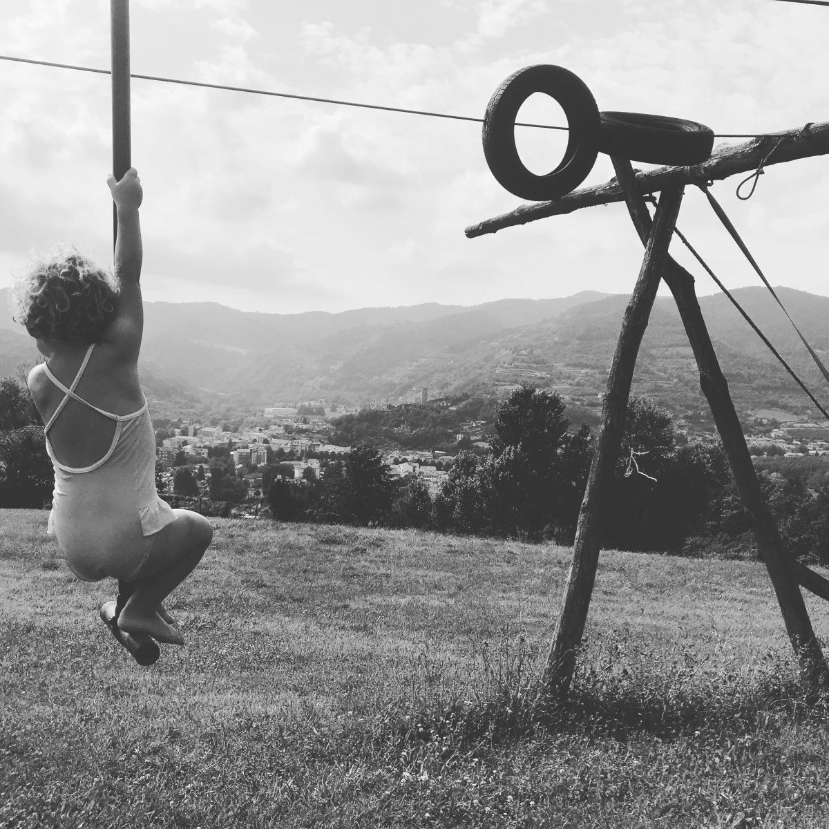 Experiências criadoras na infância